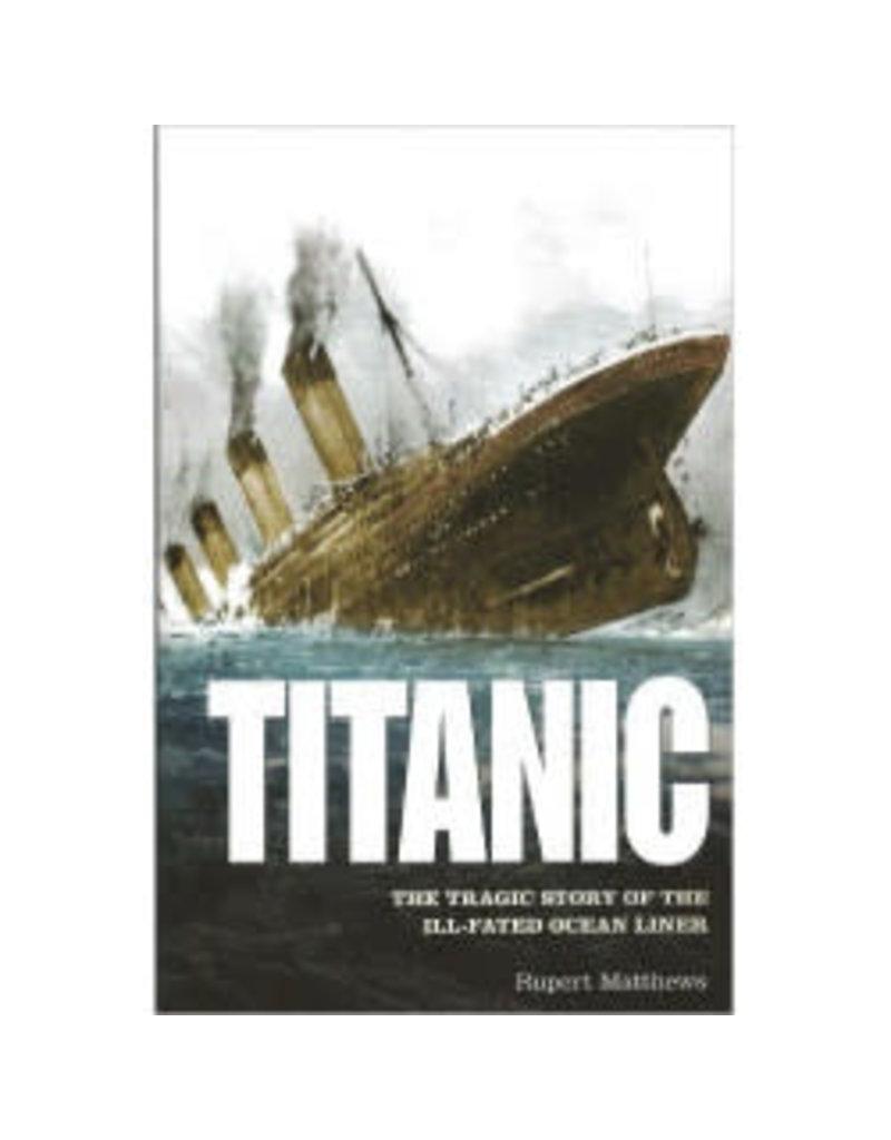 Book Titanic
