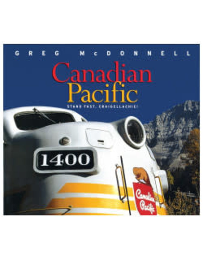 Book Canadian Pacific