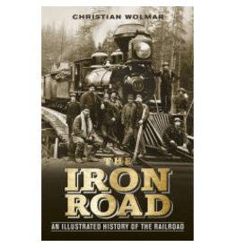The Iron Road par Christine Wolmar