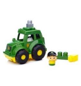 Coffret de construction Tracteur John Deere de Mega Bloks