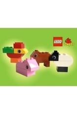 LEGO Busy Farm