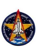 Crest Mission STS-52