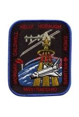 Crest Mission STS-118