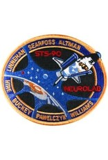 Crest Mission STS-90