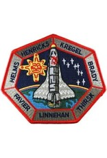 Crest Mission STS-78