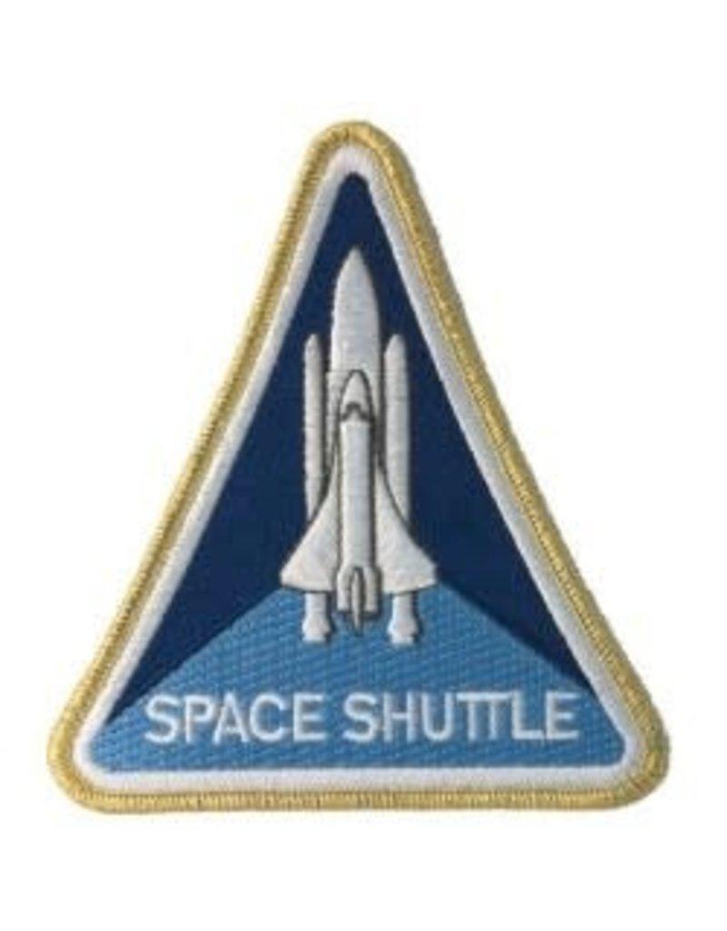 Écusson brodé 'Space Shuttle'