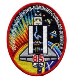 Crest Mission STS-85