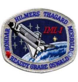 Crest Mission STS-42