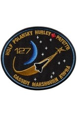 Crest Mission STS-127