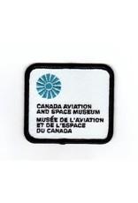Écusson du Musée de l'aviation et de l'espace du Canada