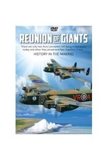 REUNION OF GIANTS – The Official Lancaster UK Tour Documentary