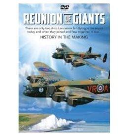 DVD Reunion of Giants