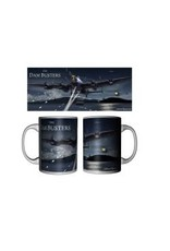 Tasse céramique du Avro Lancaster Dambusters