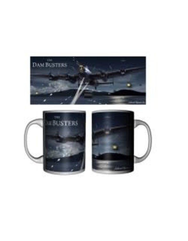 Mug Lancaster Dambusters