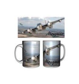 Mug Mosquito DeHavilland