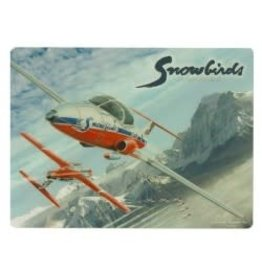 Mouse Pad Snowbirds
