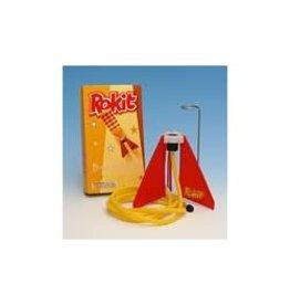 Fusée à eau Rokit