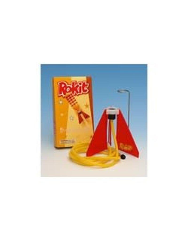 Kit Water Rocket (rokit)