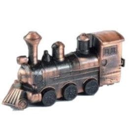 Taille-crayon locomotive