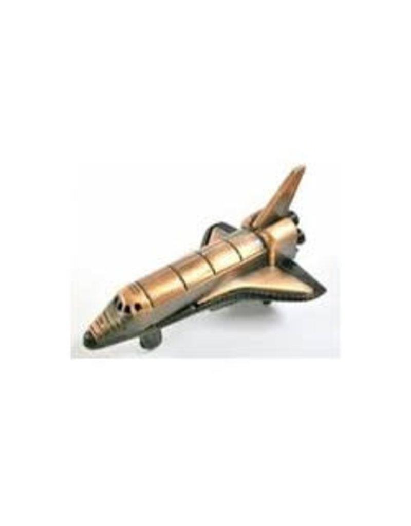 Sharpener Space Shuttle