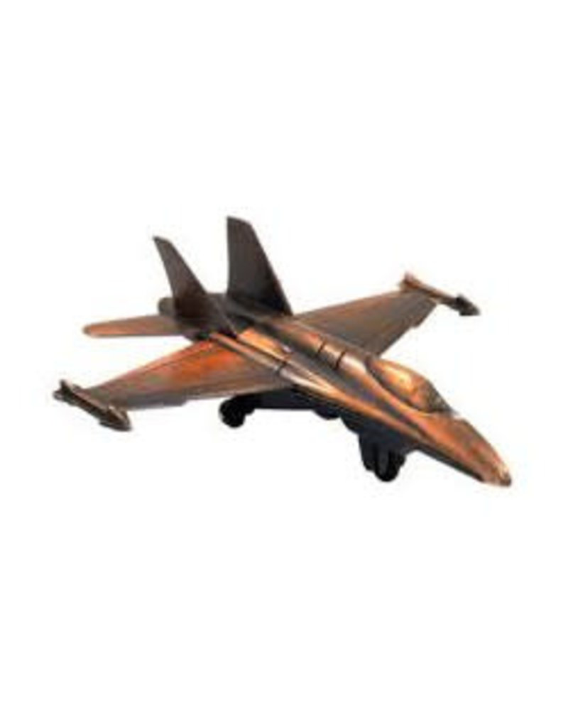 Taille-crayon F-18 Hornet