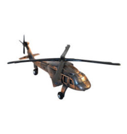 Sharpener Apache Helicopter