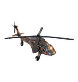 Taille-crayon hélicoptère Apache