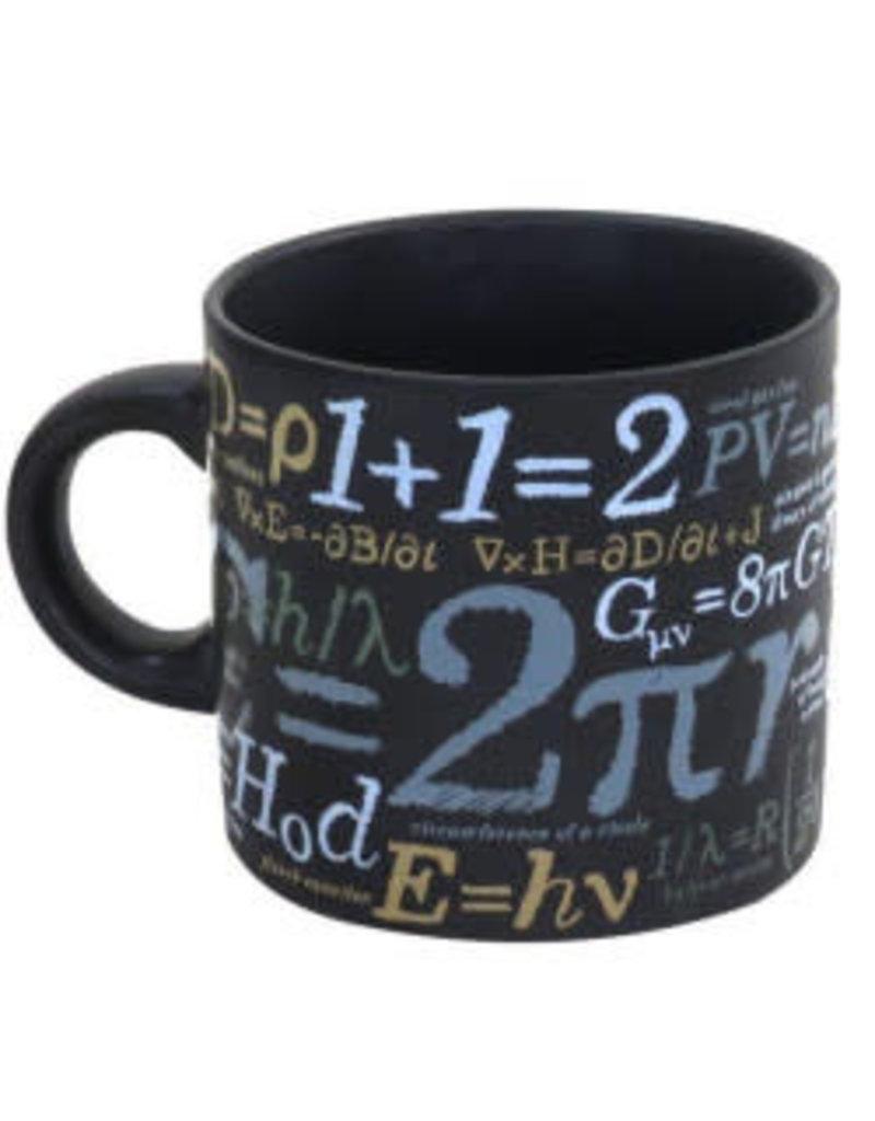 Tasse mathématique