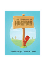 Book The Adventures of Hugman