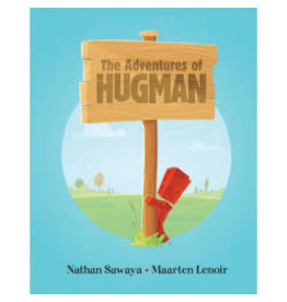 Book The Adventures of Hugman