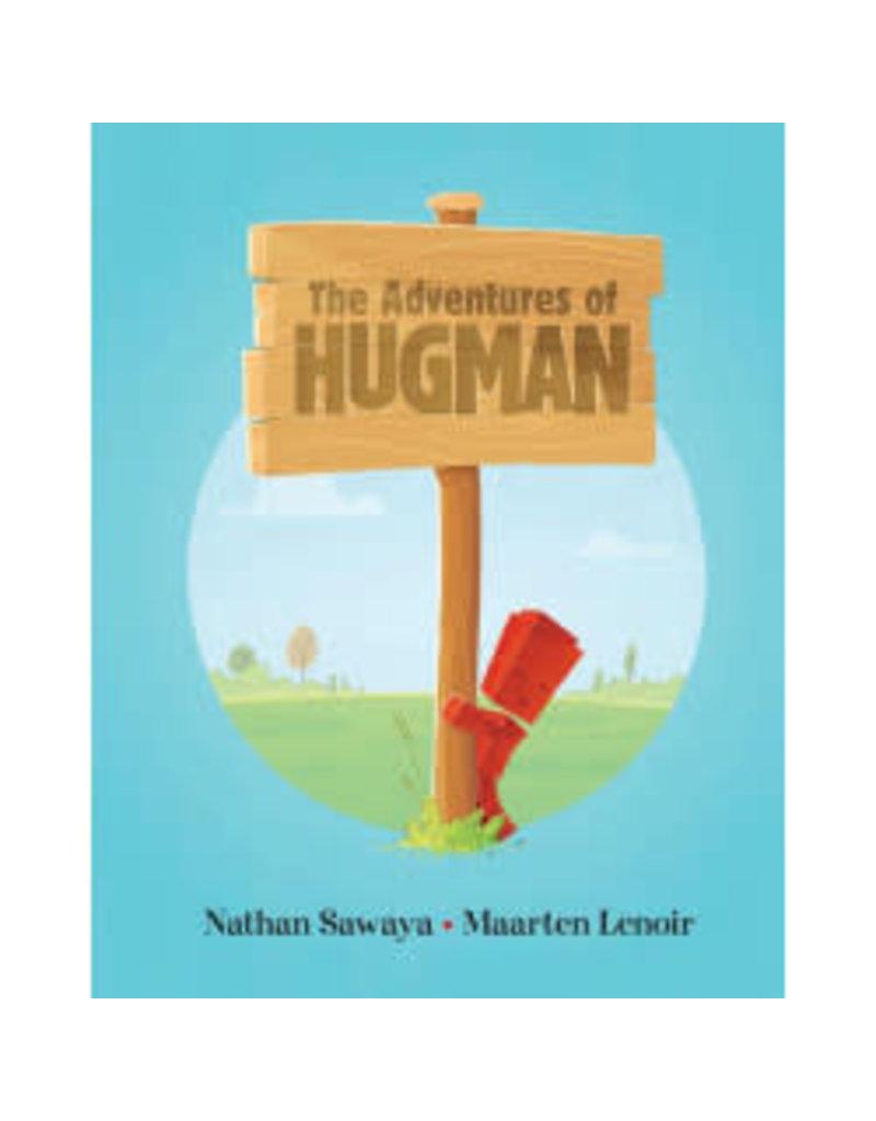 Livre « The Adventures of Hugman »