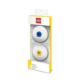 LEGO Eraser 2 pack