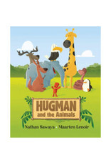 Livre « Hugman and the Animals »