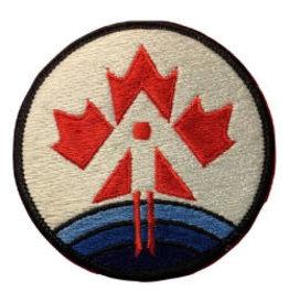 Crest Canadian Astronaut Program Logo