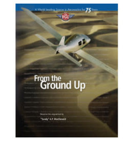 Livre ' From the Ground Up'