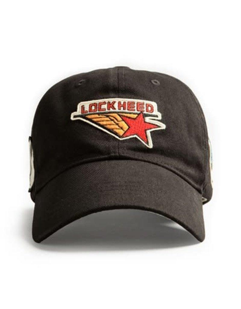 Cap Lockheed