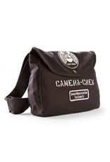 CBC Test Pattern Shoulder Bag