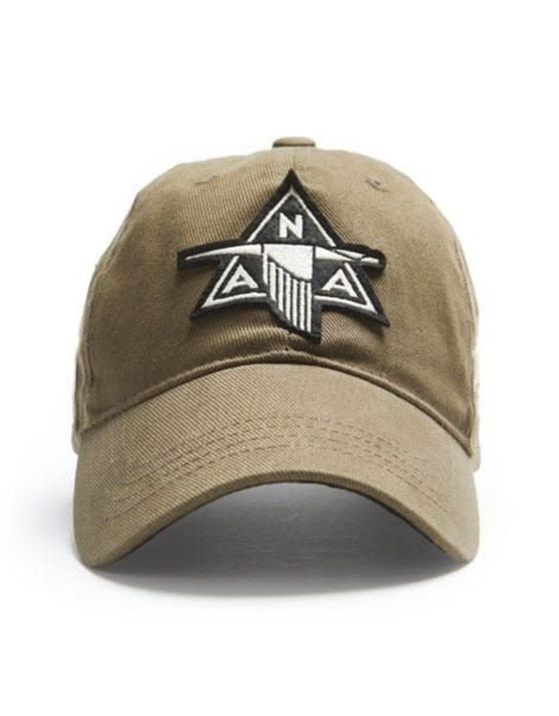 Casquette P-51 Mustang NAA