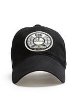 Cap CBC Test Pattern