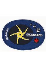 Crest Marc Garneau - STS-97