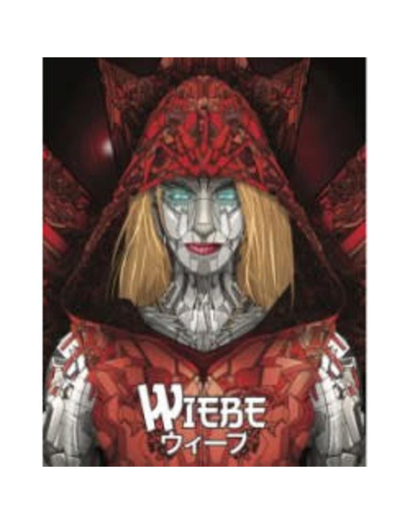 Erica Wiebe Poster