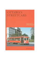 Livre Ottawa's Streetcars