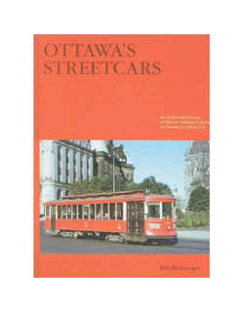 Ottawa's Streetcars