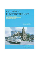 Book Calgary's Electric Transit