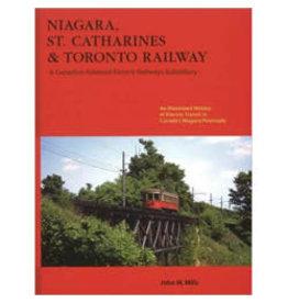 Niagara, St. Catherine's & Toronto Railway