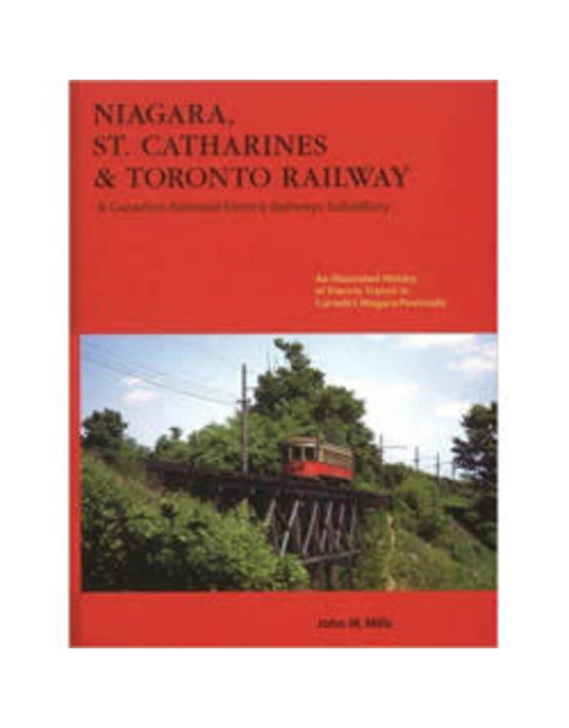 Book Niagara, St. Catherine's,