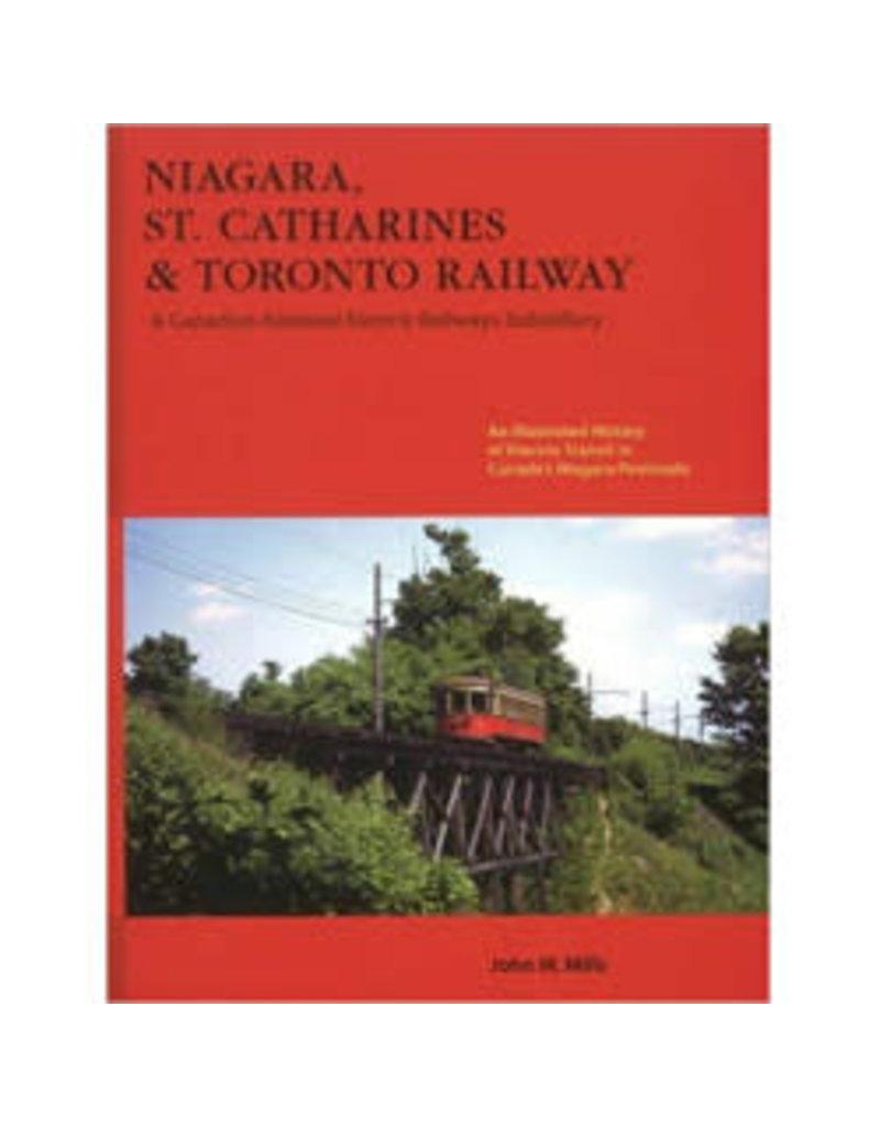 Livre Niagara, St. Catherine's,