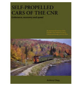 Book Self-Propelled Cars of the CNR