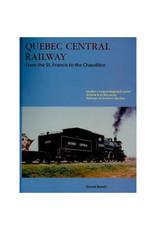 Book Quebec Central Railway