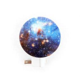Veilleuse Galaxie